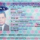 Michel Martelly And His U.S. Passport
