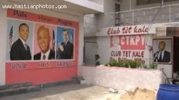 Club Tet Kale - Petion-Ville