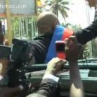 Michel Martelly Inauguration