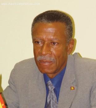 Prime Minister of Grenada
