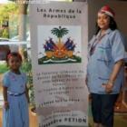 Haitian Flag Celebration Haitian