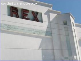 Movie Theater Rex Theatre