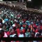 The 2011 Haitian Kompafest Or Kompa Festival Bash