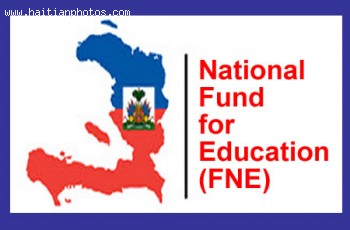 Haiti National Fund For Education FNE