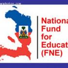 Haiti National Fund Education FNE