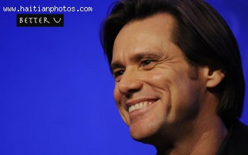 Jim Carrey to visit Better U Foundation in Haiti