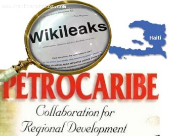 U.S. Not Happy Over Deal Between Rene Preval And Petrocaribe Source Wikileaks