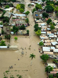 Mudslides and rainstorms killed 13 in Haiti