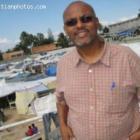 Haitian-American Journalist Yves Colon