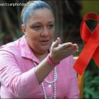 Sophia Martelly Haitian delegation United Nations General Assembly on HIV/AIDS