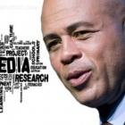 Michel Martelly on Latin American Day of Press Freedom