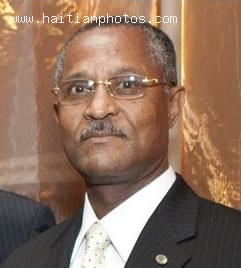 Guiteau Toussaint, Assassinated At Home In Petion-Ville, Haiti