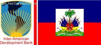 Interamerican Development bank to created Social Investment Fund in Haiti