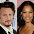 Sean Penn Garcelle Beauvais