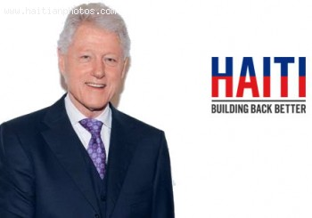 Bill Clinton helped launch housing program in Haiti with Building Back Better Communities