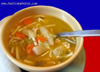 Pumpkin Soup Became A Haitian Tradition After Independence