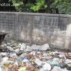 Picture Exposing Trash In Haiti Streets