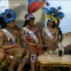 2011 Gay Caribbean USA Pageant - Haiti represents