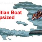 Boat Accident Neat La Gonave, Haiti. Five Dead