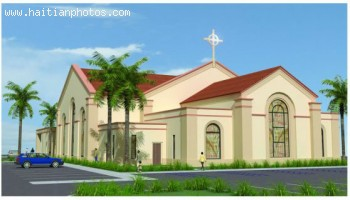 Notre Dame D'Haiti  in Little Haiti to have new $3.2 million church