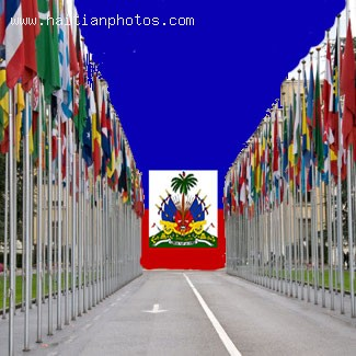 UN Wants A Halt In Haitian Deportation