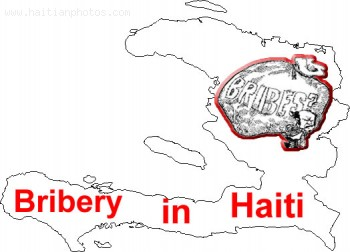 Telecoms paid million in bribery to Haitian officials