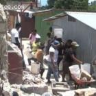 Cash for Work Project in Haiti