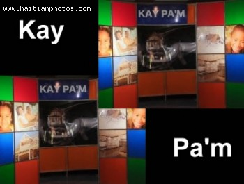 Kay Pa'm Housing Project to solve the housing problem in Haiti