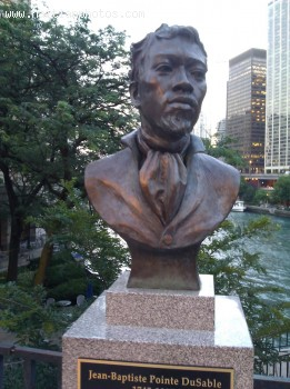 Meet Jean Baptiste Point Du Sable, The Haitian Entrepreneur Who Founded Chicago