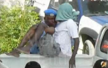Kidnapping Haiti,