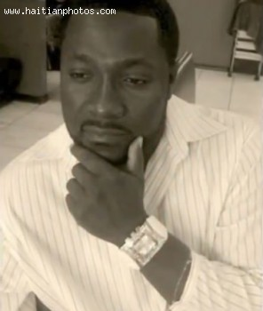 Haitian actor and comedian Johnny Fleurinord, Tonton Nord, is Dead