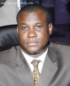 Deputy Emmanuel Fritz Gerald Bourjolly resigns from Bloc