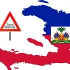 State Department warning travel
