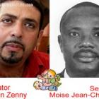 Senator Moïse Jean-Charles called Senator Edwin Zenny Afranchi