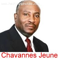 Chavannes Jeunes