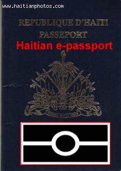 New biometric e-passport to help decentralization in haiti