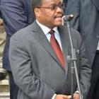 Dr. Garry Conille, the Likely candidate for Prime Minister of Haiti