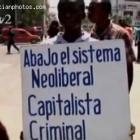 Haitian Protest Against MINUSTAH