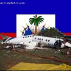 disaster air Airplane crash Haiti