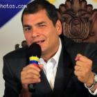 Rafael Correa, the President of Ecuador to visit Haiti