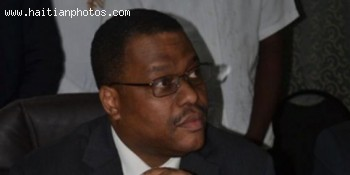 A New Prime Minister and Head of haiti Government, Dr. Garry Conille