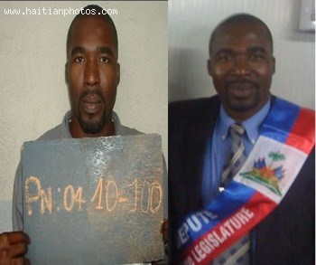 Arnel Belizaire, from Jail to become Haiti Deputy