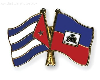 Haiti Senate voted for the lifting of the blockade against Cuba
