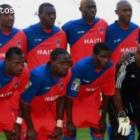 The 2011 Haiti National Football team