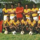 world Cup 1974 Haiti National