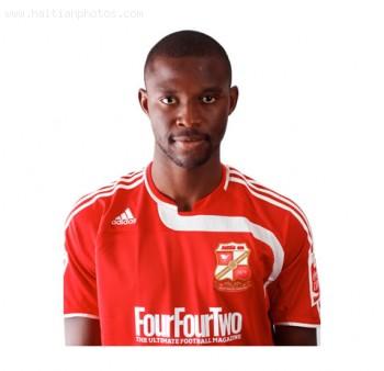 Will Lecsinel Jean-Francois join Haiti National team against Antigua and Barbuda