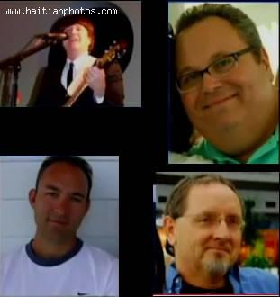 Four Indiana missionaries from Kokomo shot in Haiti