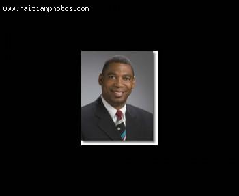 Jean R. Marcellus, Councilman Of North Miami, District 3