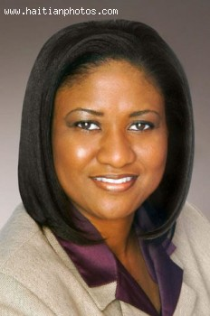 Marie Erlande Steril, Councilwoman Of North Miami, District 4