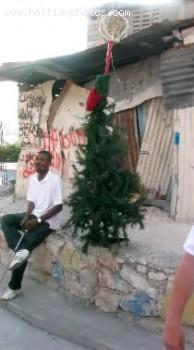 Christmas In Haiti